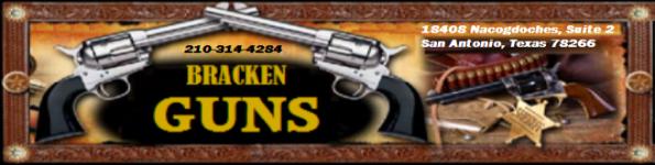 San Antonio Gun Shop