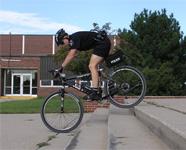 IPMBA Police Cyclist