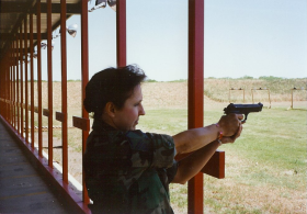 Women's Shooting Program San Antonio